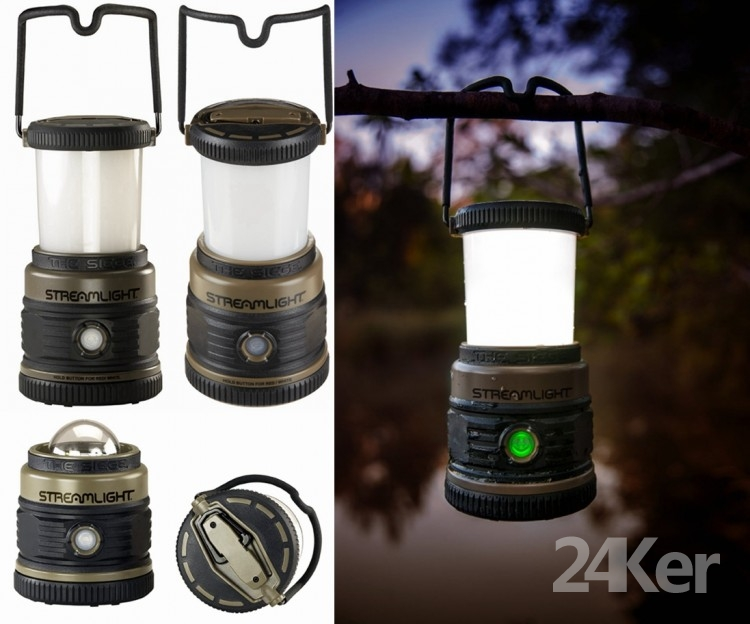Streamlight 44931 The Siege Lantern2