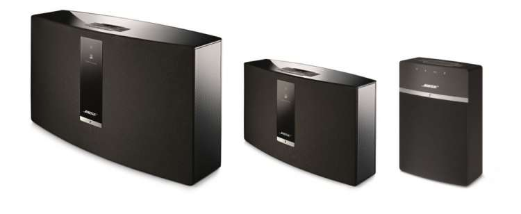 bose-soundtouch-systems