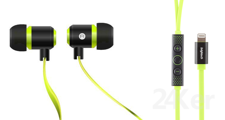 Brightech In-Ear