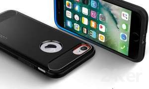 iphone7手机壳-spigen-rugged armor-