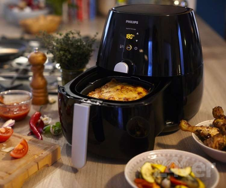 Air fryer (10)