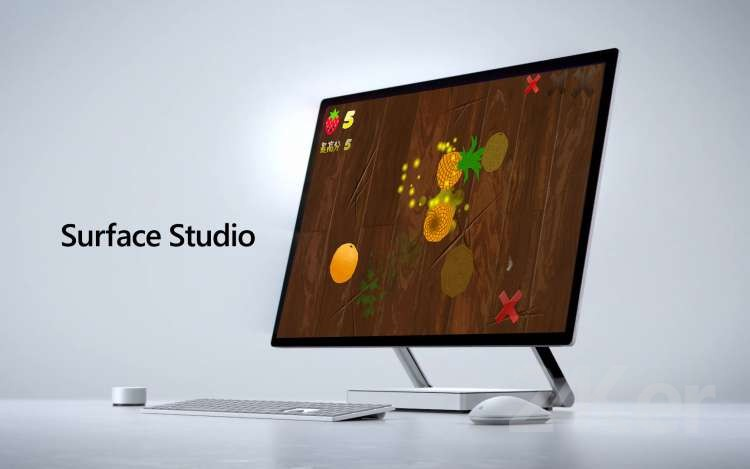 Surface studio VS iMac (34)