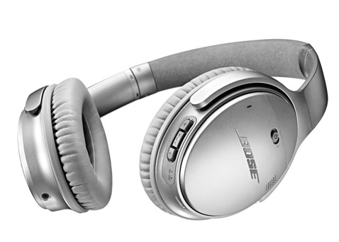 BOSE quietcomfort_35_wireless_headphones_-_silver